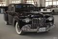 1947年林肯大陆老爷车实拍