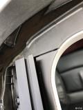 我的宝马5这是天窗漏水吗?在线等