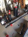 福克斯保养摩特8100机油和gear300变速箱油