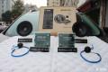 福特锐界汽车音响改装德国HELIX、MATCH给你最好的音享
