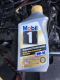 10款A4L8T自己更换机油作业