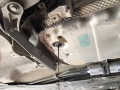 E90保养大换血更换变速箱油差速器油