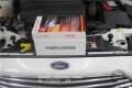 成都天一车灯改装福特福睿斯升级欧司朗HID氙气灯套装加易改件