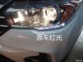【广州行者车灯】传祺GS4升级定制海拉5套餐