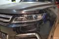 【重庆新视点车灯】众泰T600升级改装超级海拉5欧司朗氙灯