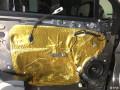 泰州新蒙迪欧汽车音响改装泰州岩名汽车音响出品