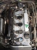 第二次更换气门室垫顺便检查凸轮轴磨损情况