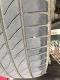 钣金请进来:关于轮胎及定位的事