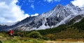 川藏线自驾游稻城+亚丁+羊湖相约大美西藏拼车招队友