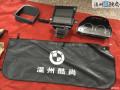 温州酷尚宝马升级改装―5系加装原厂抬头显示半液晶仪表
