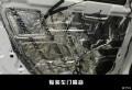 【宿迁道声】长安CS35汽车音响改装升级意大利尼诺帕克N3