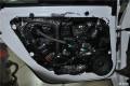 大连道声汽车音响改装奥迪A4L升级意大利尼诺帕克N3.2