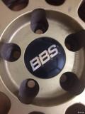 恢复原厂了,出售一套18寸BBSLM