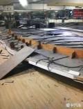 沈阳一健身房顶棚坍塌致顾客死亡