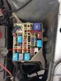 07老款威驰,电瓶老亏电的原因及应急处理