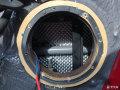 打造极致荣威音响系统汽车音响改装德国佛伦诗三分频VS歌剧世家