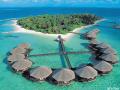 『名胜古迹』天堂般的马尔代夫迷人风光