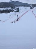 滑雪季节远离了