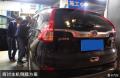 武汉万嘉本田CRV汽车音响改装先锋主机80PRS倒模