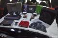 上海道声奔驰GLK300改装CrandeVoicers6.2