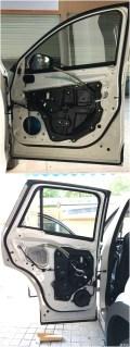 洗涤心灵/马自达CX-5装歌德汽车音响/广州歌德总部