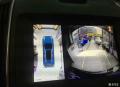 锐界改装360°全景行车记录仪