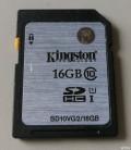 实用技术贴:获取普通SD卡的ID(SYN2导航地图升级)