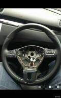 请教朗逸气囊能不能安装在迈腾多功能方向盘上