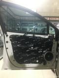 福特蒙迪欧汽车音响改装DLSMK6.2两分频喇叭