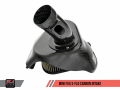 miniF5x升级AWE碳纤维进气套件