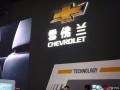 2017上海车展,我专看探界者。