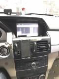 奔驰GLK350音响升级8音度X3S,音质奢华如珠落玉盘!
