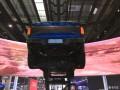 #2017上海车展#大块头福特F15猛禽