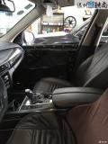 温州酷尚宝马升级改装―宝马X5加装三色九模式氛围灯