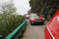 春风十里不如旅行!跟着途观L穿越皖南川藏线,寻觅诗仙足迹!