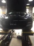 保时捷13款Panamera3.6改装RES双阀门排气