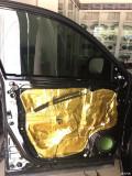 泰州长安CS75汽车音响改装泰州岩名汽车音响出品
