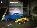 F1之夜的老爷车来历