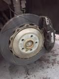 转让20寸OZ轮毂,AP刹车,ERST进气