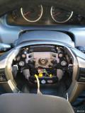 雅阁八方向盘右侧按喇叭不响的维修