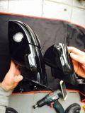 福特锐界改装导航+安装360全景摄像头