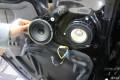 宝马X5改全套B&O顶级音响作业