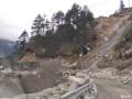 雅加埂红石公园莫去了现在修路路太烂了