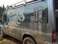 爱卡湖北分会首次免费体验全地形车及帆船等活动