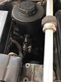 转向助力油壶接头漏油解决小方法