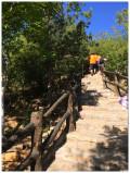 《北京劲悦团车友会》自驾游览北京北宫国家森林公园