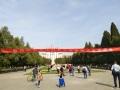 走进北京科技大学
