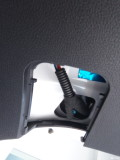 【摇妹子】教你DIY更换全车LED阅读灯、倒车灯、等