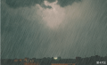 超强预警:冰雹雷暴+狂风暴雨,超强极端天气即将抵柳