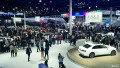 跟随大众一家看2017上海国际车展
